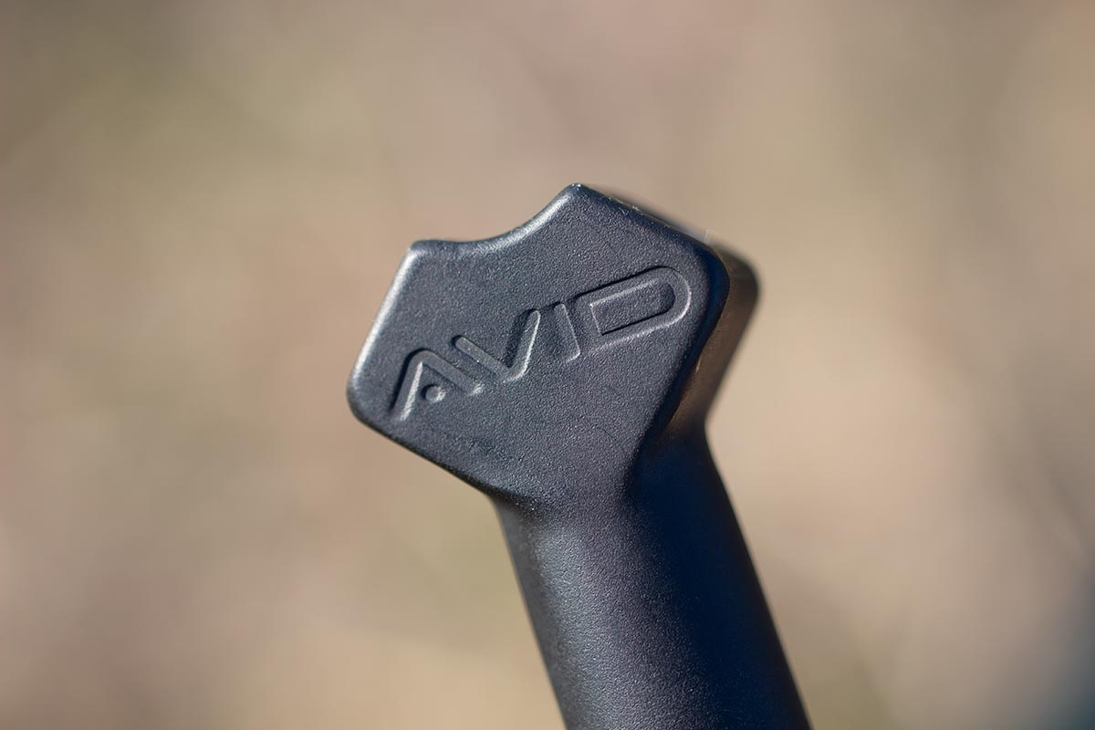 twelvefeetmag Avid Carp Karpfenkescher 3 -  - Avid Carp Safeguard Landing Net, Avid Carp