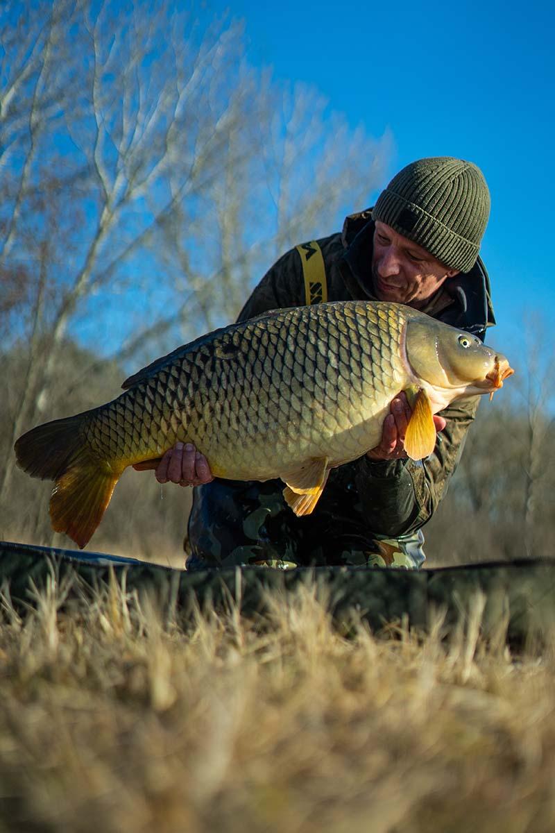 twelvefeetmag aquatic baits teamangler michael ebner 6 -  - Aquatic Baits
