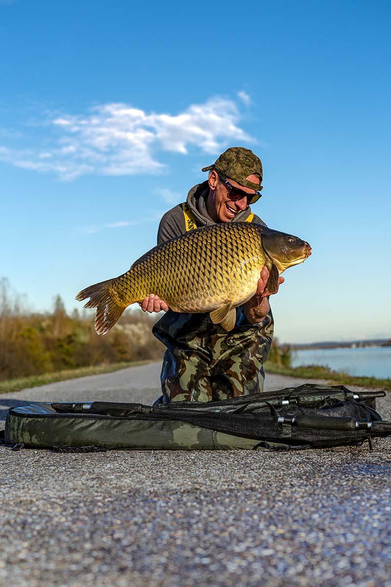 twelvefeetmag aquatic baits teamangler michael ebner 8 -  - Aquatic Baits