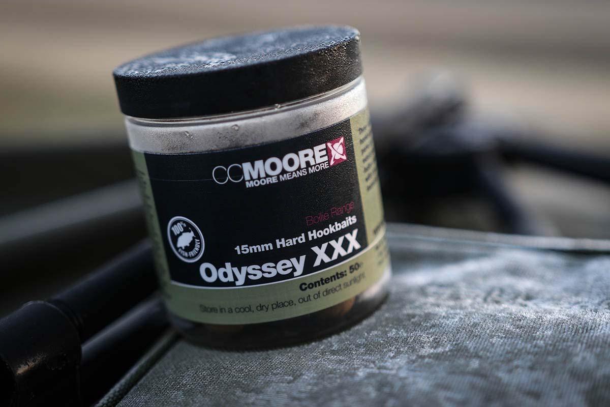 twelvefeetmag ccmoore roland schrei 2 -  - Odyssey XXX, CC Moore