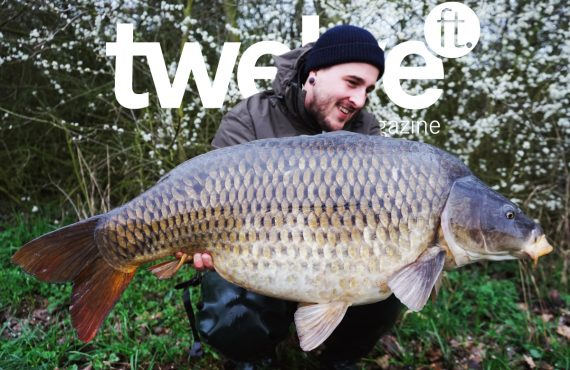 twelve ft. Ausgabe 21
