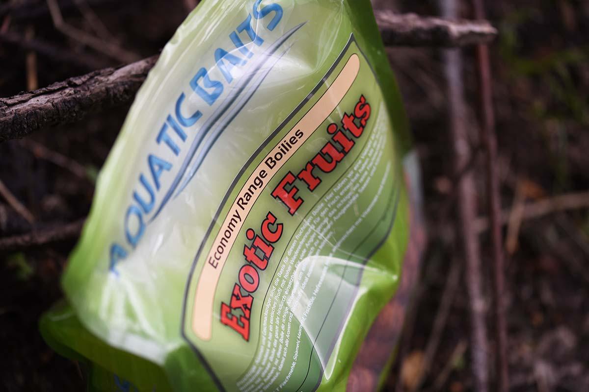 twelvefeetmag exotic fruits boilie aquatic baits 1 -  - Exotic Fruits Boilies, Exotic Fruits, Aquatic Baits