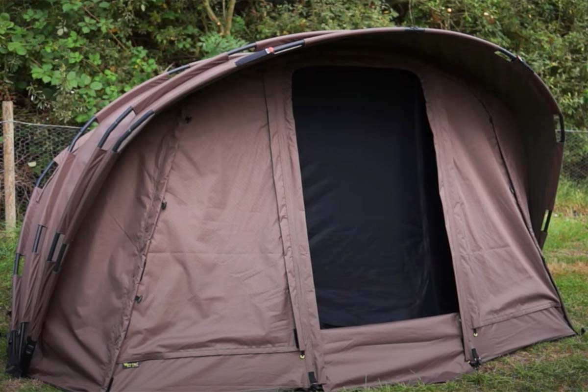 twelvefeetmag fox retreat 1 man bivvy 2 1 -  - Fox Retreat+ 1 Man Bivvy, angelzentrale herrieden, Angelzentrale