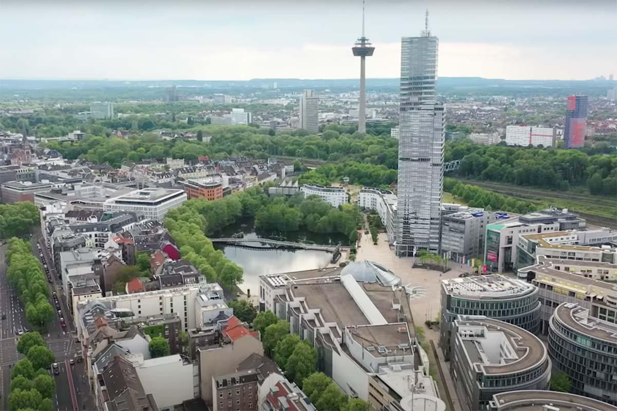 twelvefeetmag karpfenangeln in der stadt 2 -  - Nash Tackle, Nash Deutschland Österreich, Karpfenangeln urban style, Karpfenangeln in der Stadt