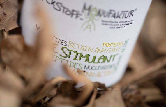 The Stimulant – die besten Attraktoren für Karpfen?