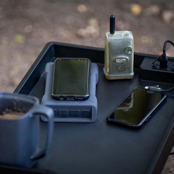 twelvefeetmag angling direct gadgets bivvylife beim karpfenangeln 6 -  - Bivvylife, Angling Direct