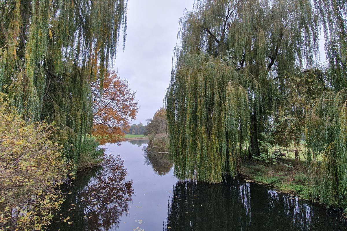 twelvefeetmag attraktive plätze in kleinen flüssen 3 -  - Kleine Flüsse zum karpfenangeln, Karpfenangeln an kleinen Flüsse, Attraktive Platze an kleinen Flüssen