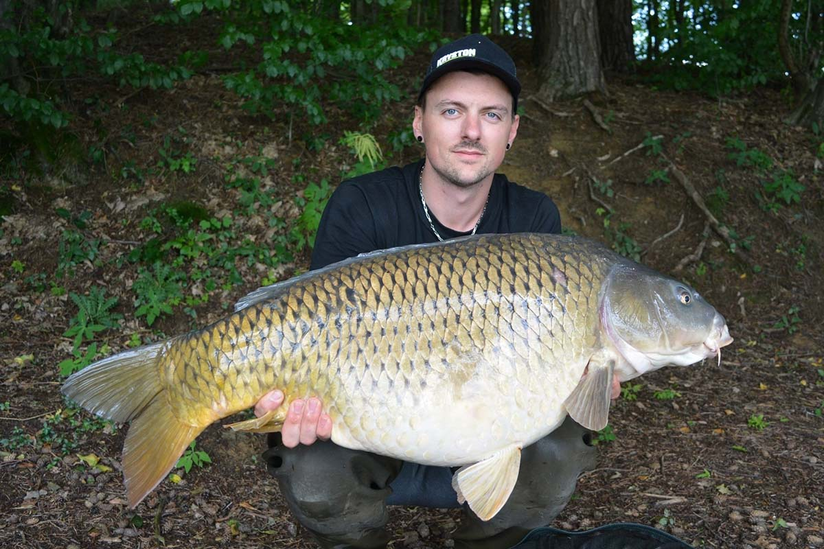twelvefeetmag bait perfection timo hirschbeck -  - Bait Perfection