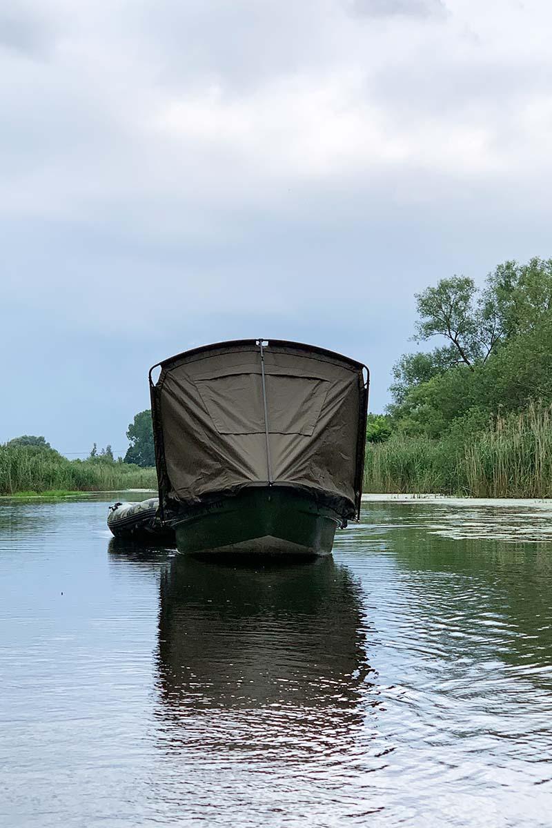 twelvefeetmag fehler beim flussangeln auf karpfen 3 -  - Markus Röhl, Karpfenangeln am Fluss, Flusskarpfen, Flussangeln auf Karpfen