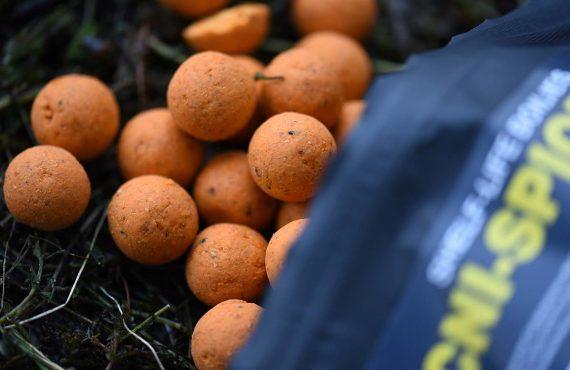 Tecni Spice – Was versteckt sich hinter dieser Boilie-Range?