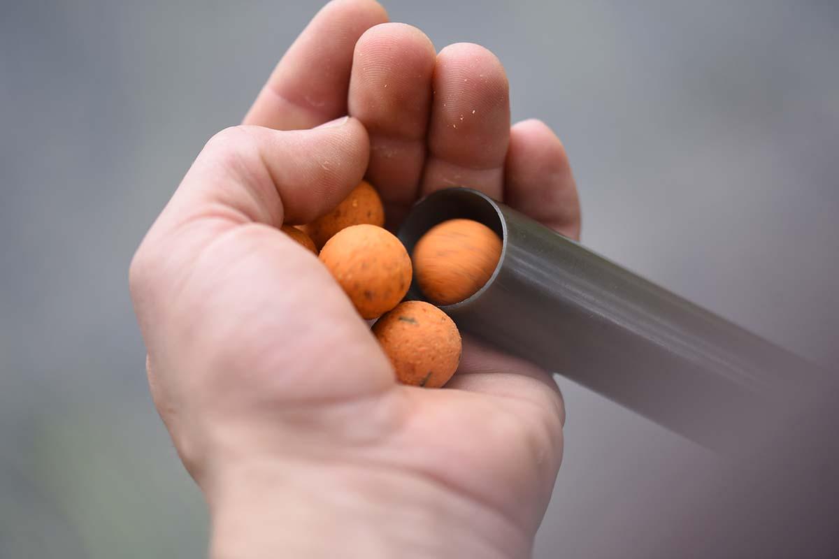 twelvefeetmag nutrabaits teci spice 6 -  - Tecni Spice Boilie, Tecni Spice, Teci Spice Köderrange, Nutrabaits