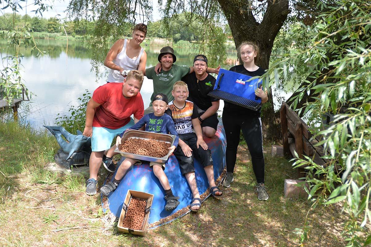 twelvefeetmag the kids are allright 3 -  - Tobias Steinbrück, Thomas Rechenbacher, The Kids are alright