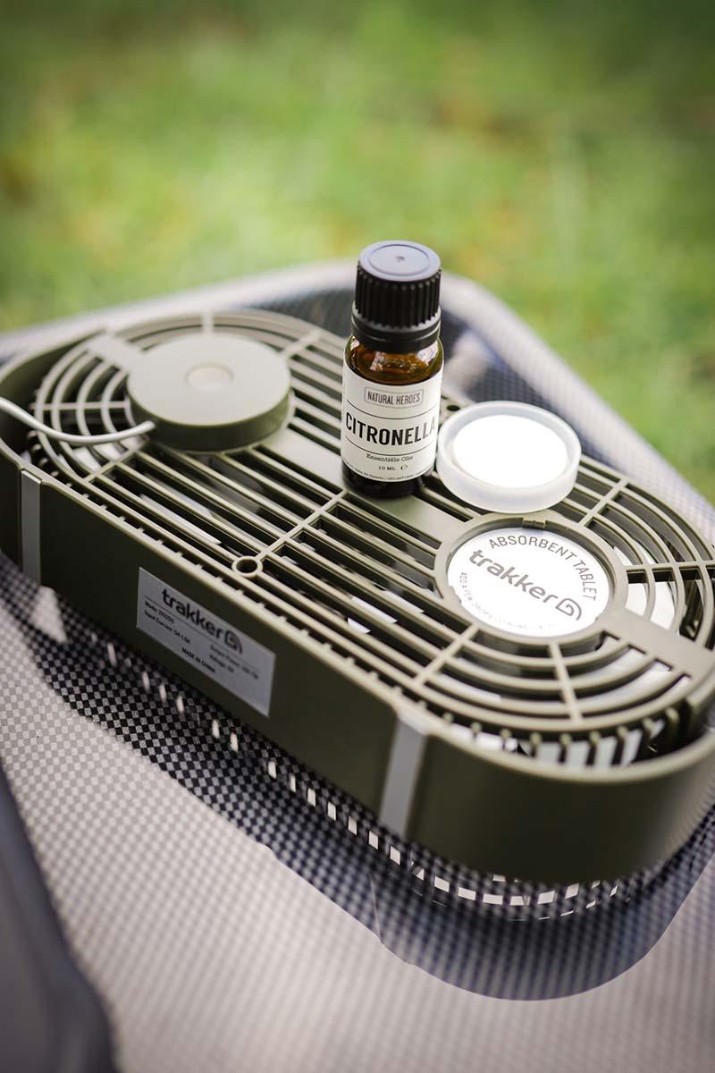 twelvefeetmag trakker sommer gadgets karpfenangeln 7 -  - Trakker Products, trakker, Karpfenangeln im Sommer