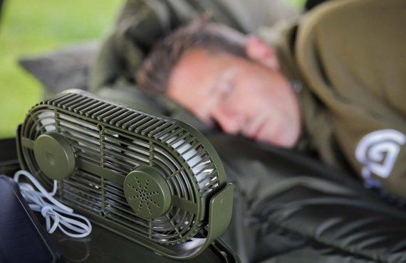 Karpfenangeln im Sommer – Nicht ohne diese drei Gadgets!