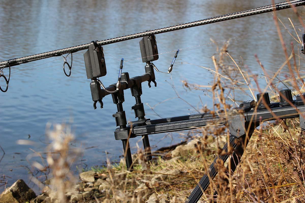 twelvefeetmag anaconda black barrier rod pod 4 -  - twelve ft. Ausgabe 22, Preise Gewinner, gewinnspiel