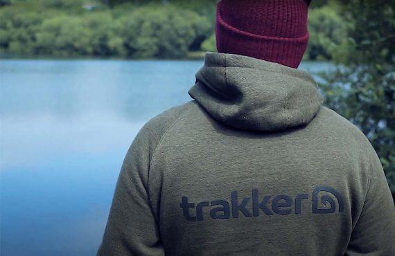 Trakker Sale: Bekleidung für nass-kalte Sessions