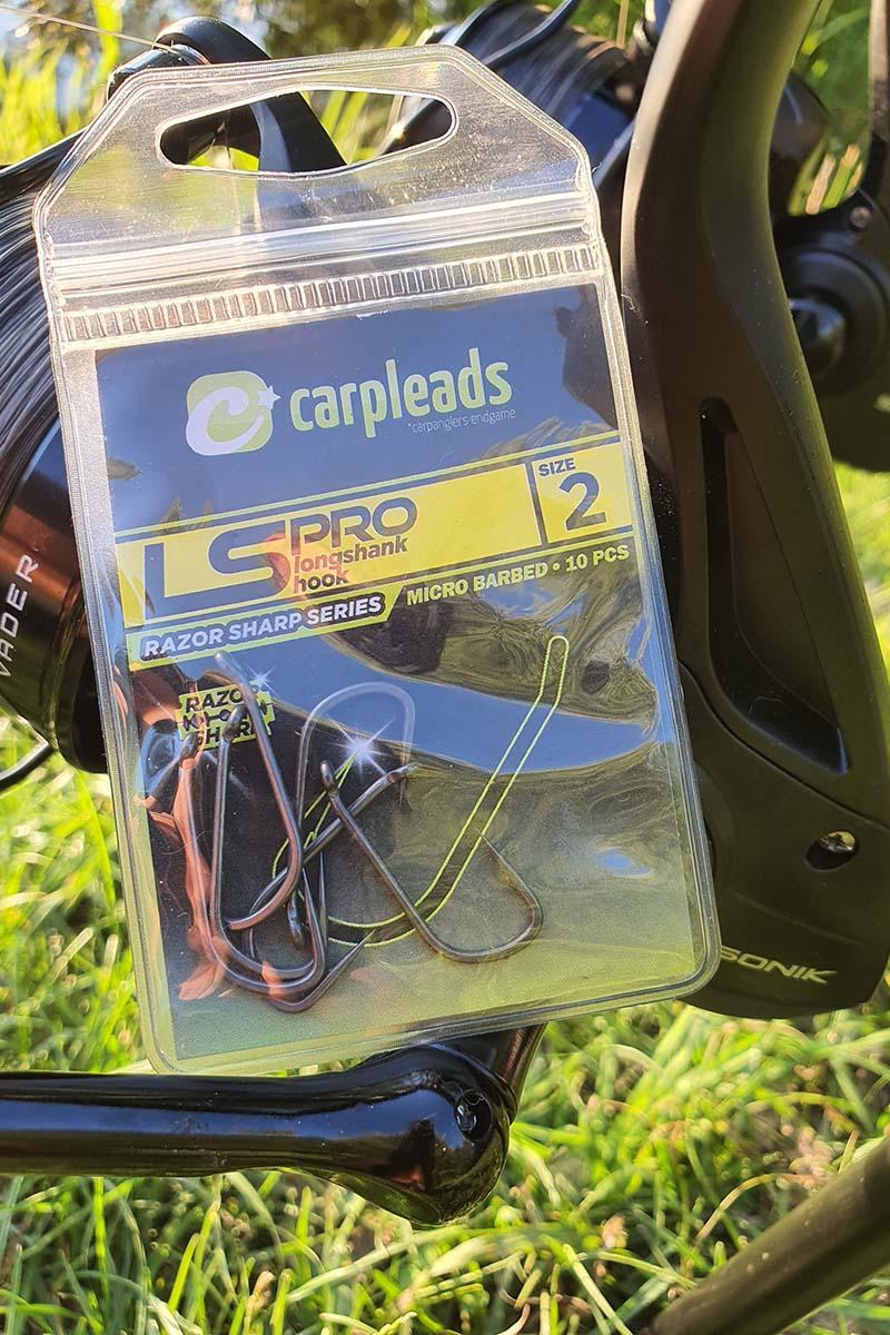 twelvefeetmag carpleads ls pro karpfenhaken 7 -  - LS Pro Karpfenhaken, LS Pro Hooks, LS Pro Haken, Carpleads