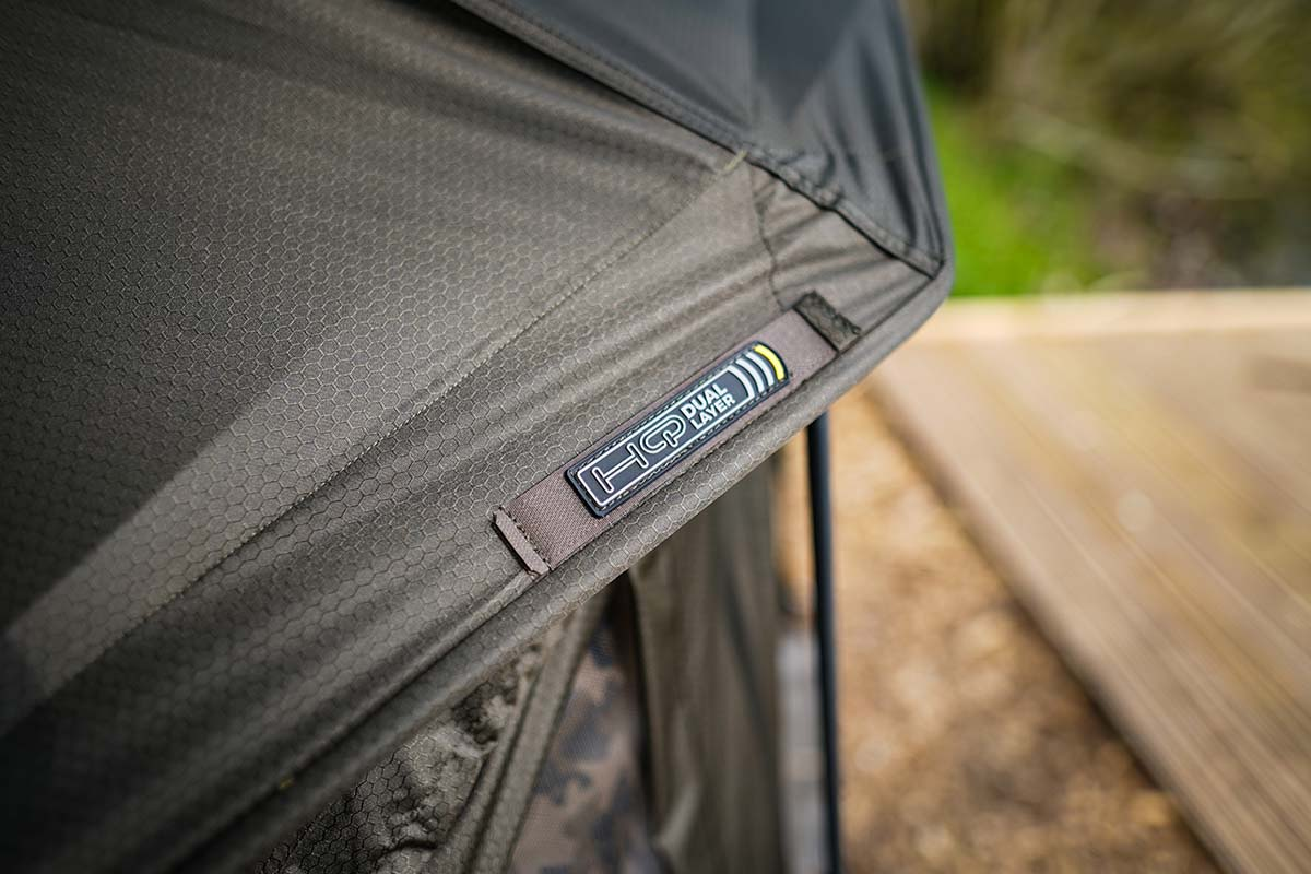 twelvefeetmag kl angelsport brolly angebote 1 -  - Solar UnderCover Camo Brolly System, KL-Angelsport, Fox Ultra 60 Khaki Brolly System, Avid Carp HQ Dual Layer Brolly System