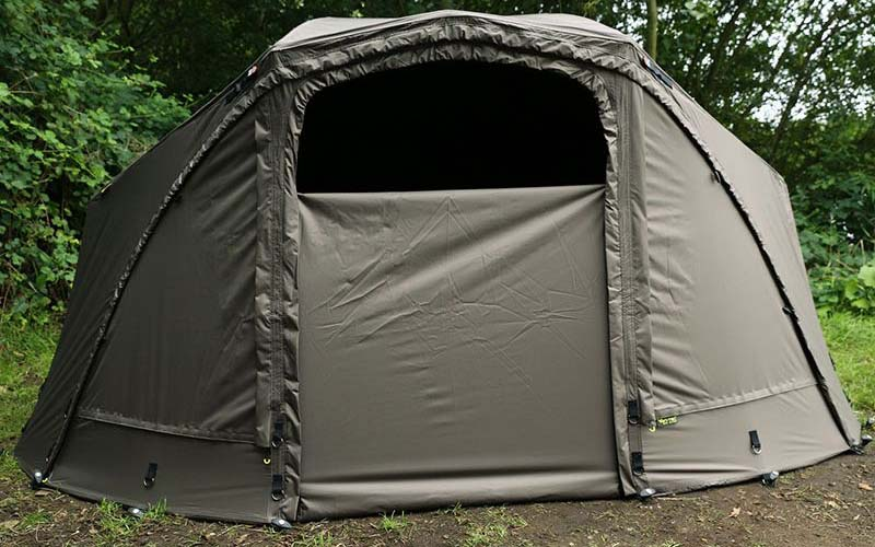 twelvefeetmag kl angelsport brolly angebote 2 -  - Solar UnderCover Camo Brolly System, KL-Angelsport, Fox Ultra 60 Khaki Brolly System, Avid Carp HQ Dual Layer Brolly System