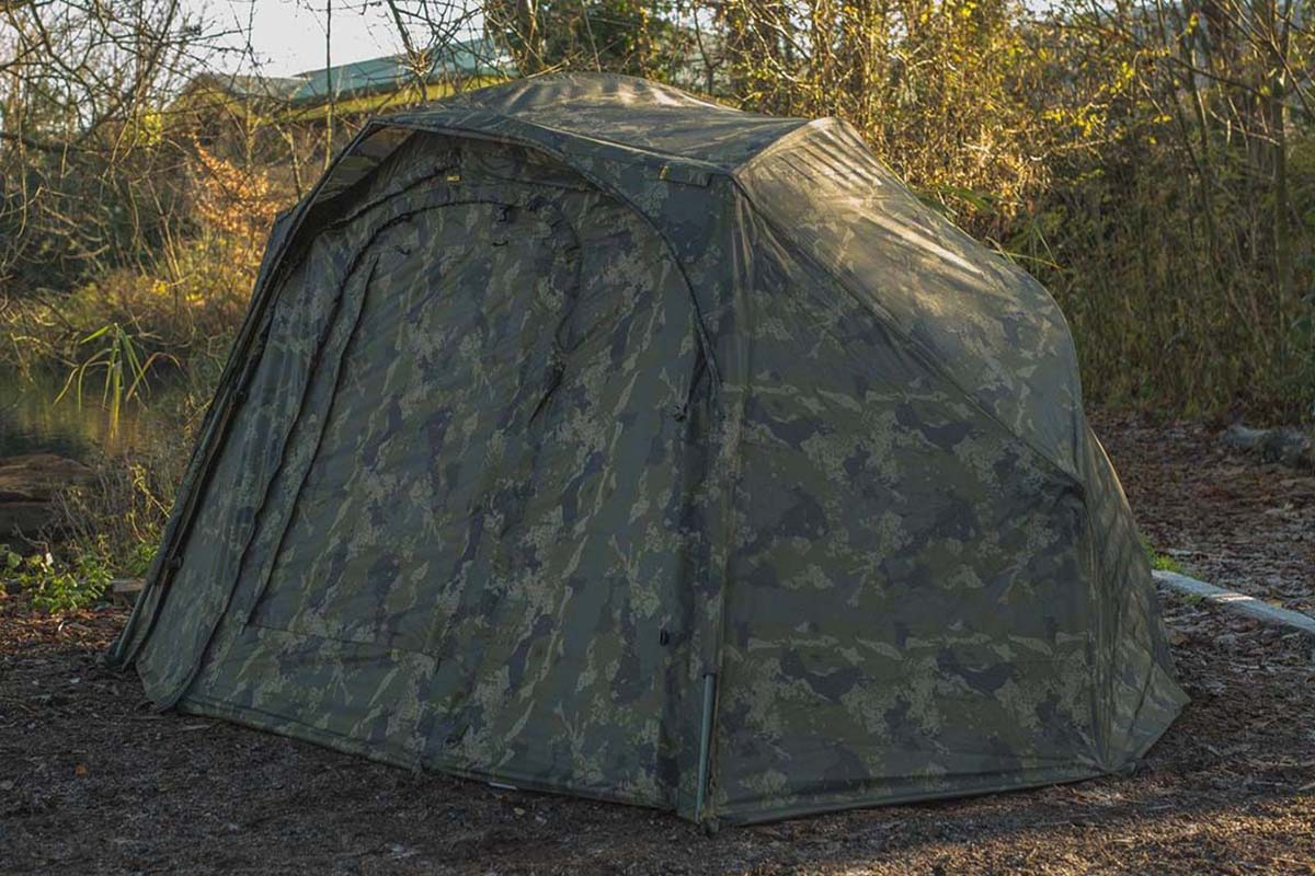 twelvefeetmag kl angelsport brolly angebote 4 -  - Solar UnderCover Camo Brolly System, KL-Angelsport, Fox Ultra 60 Khaki Brolly System, Avid Carp HQ Dual Layer Brolly System