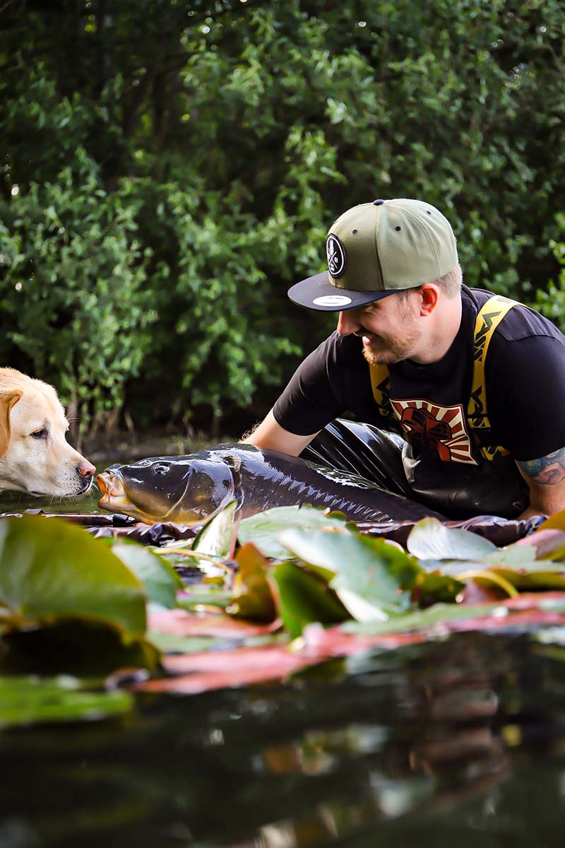twelvefeetmag my baits kevin keil marcel riedelbauch 1 -  - My Baits