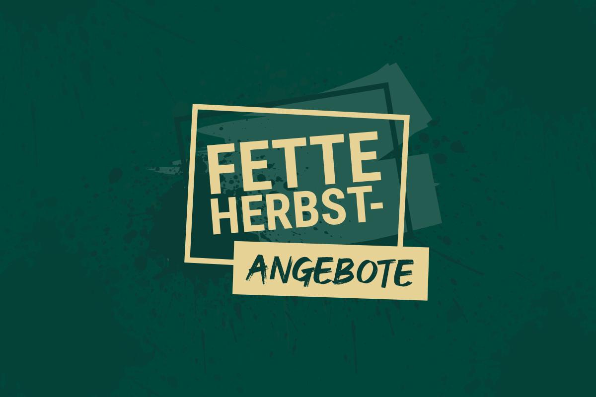 twelvefeetmag Successful Baits Fette Herbstangebote 1 -  - successful-baits, Fette Herbstangebote