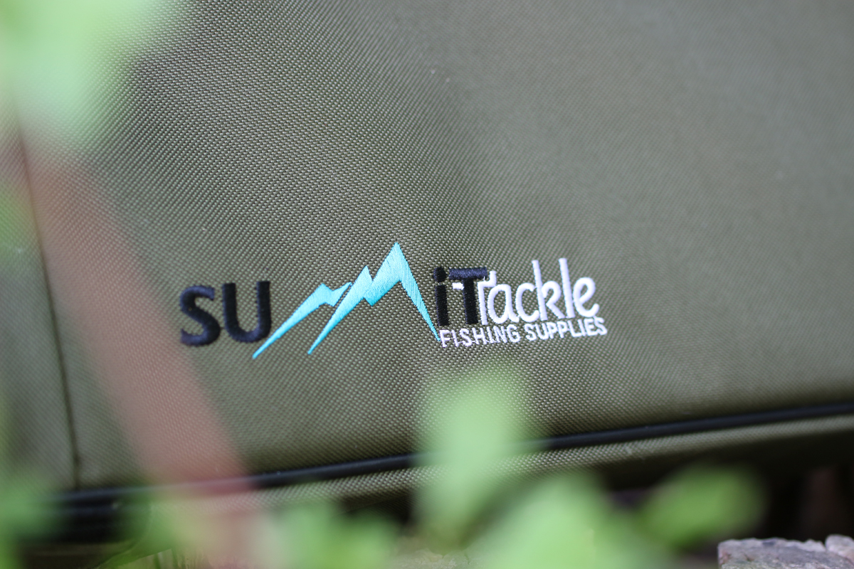 twelvefeetmag Summit Tackle Colosseum Rod Pod 1 -  - Summit Tackle