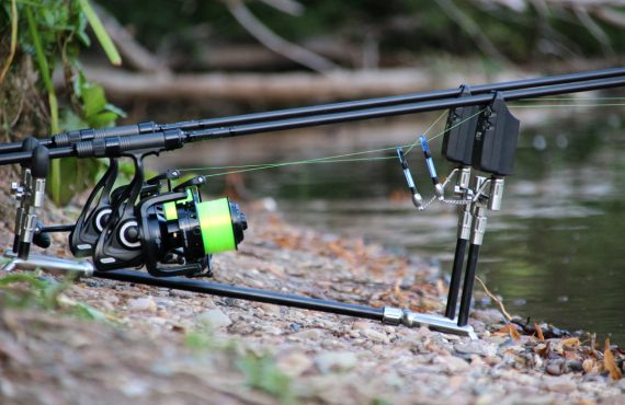 Summit Tackle – Colosseum Low Profile Pod