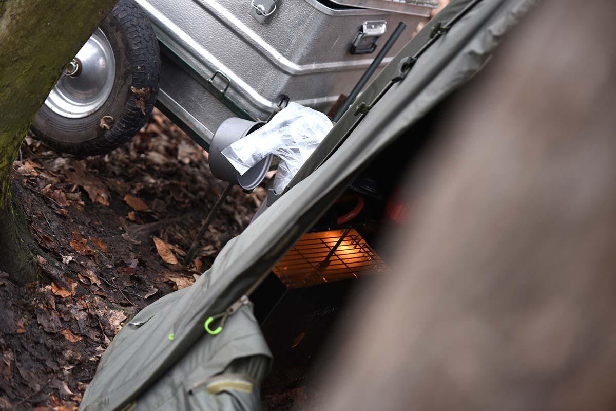 twelvefeetmag gadgets karpfenangeln.herbst 5 -  - Karpfenangeln im Herbst, angelzentrale herrieden, Angelzentrale