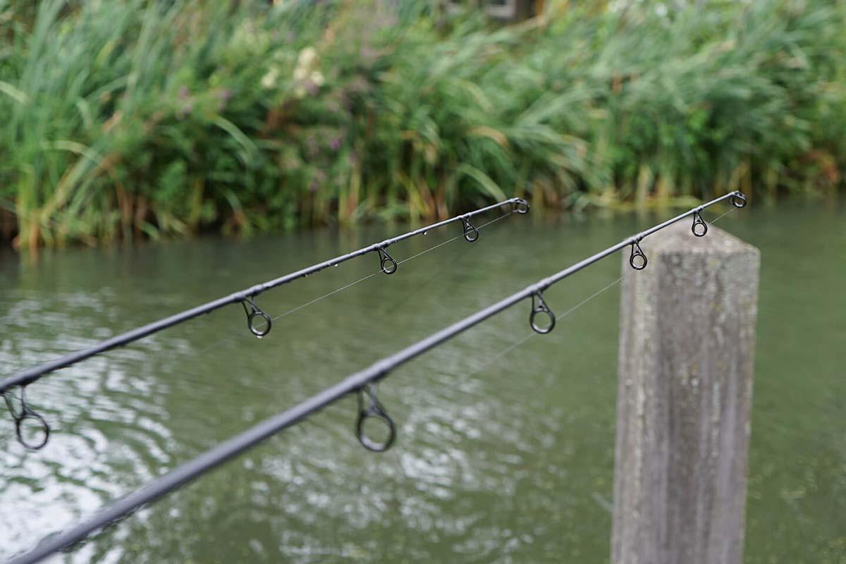 twelvefeetmag marktcheck 12ft. karpfenruten 13 -  - Marktcheck, 12 ft. Karpfenrute