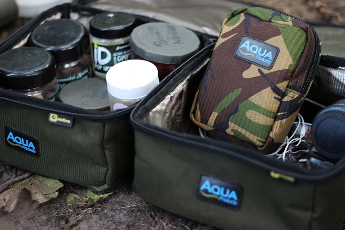 twelvefeetmag rucksack zum karpfenangeln 4 -  - Rucksack zum Karpfenangeln, Aqua Products, Aqua Deluxe Roving Rucksack