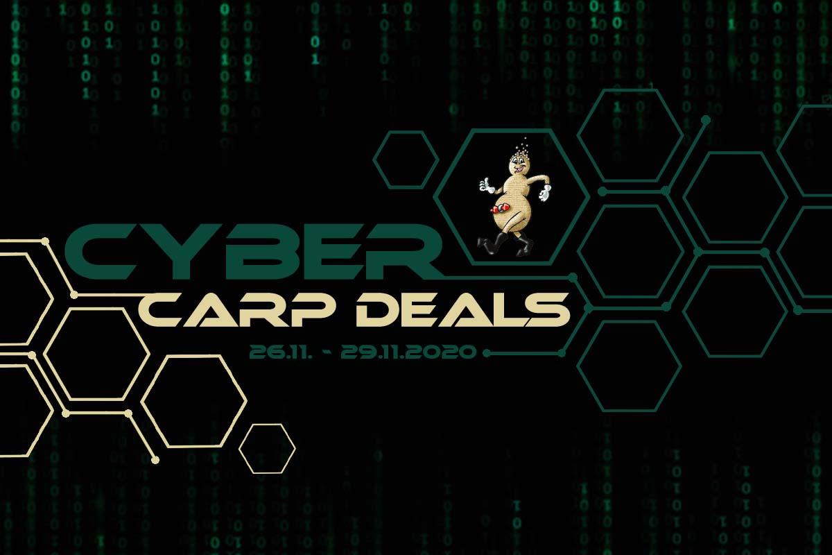 twelvefeetmag cyber carp deals successful baits 4 -  - successful-baits, Cyber Carp Deals