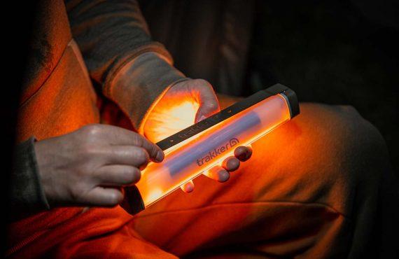 Bivvylife im Herbst – diese Gadgets müssen am Start sein