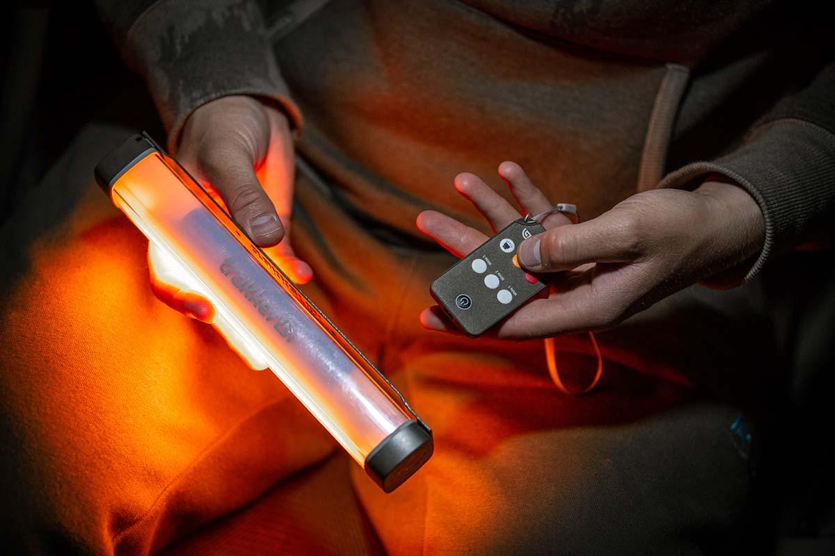 twelvefeetmag karpfenangeln im herbst gadgets 2 -  - Trakker Products, trakker, Karpfenangeln im Herbst