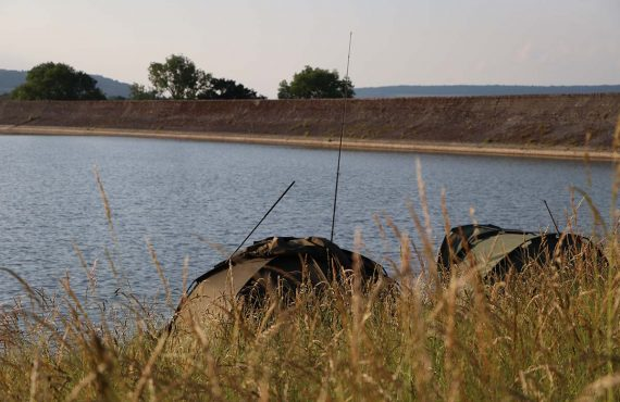 Luxus am Wasser – darauf verzichtet Rafael Bringmann nicht