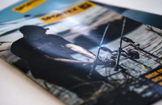 Sportex Katalog 2021 – Das sind die neuen Karpfenruten