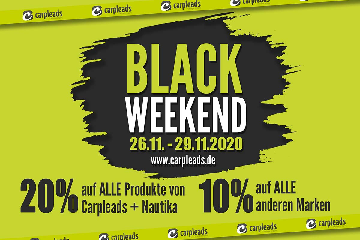 twelvefeetmag carpleads black weekend 1 -  - Carpleads, Black Weekend
