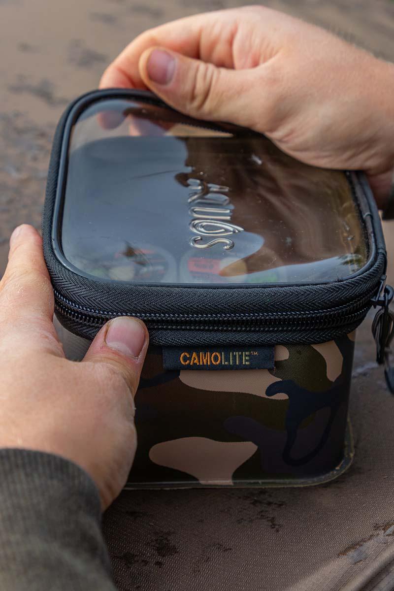 twelvefeetmag fox aquos camolite taschen serie 5 -  - Fox Aquos Camolite EVA-Taschen
