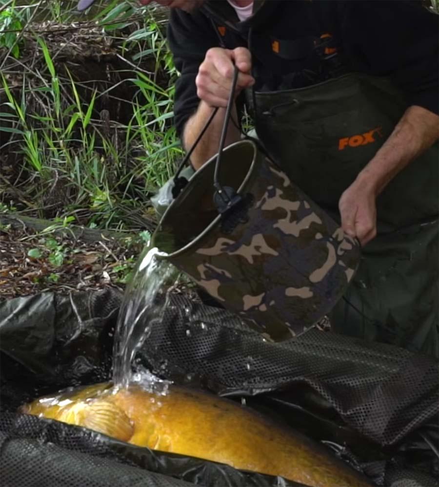 twelvefeetmag fox aquos camolite taschen serie 6 -  - Fox Aquos Camolite EVA-Taschen