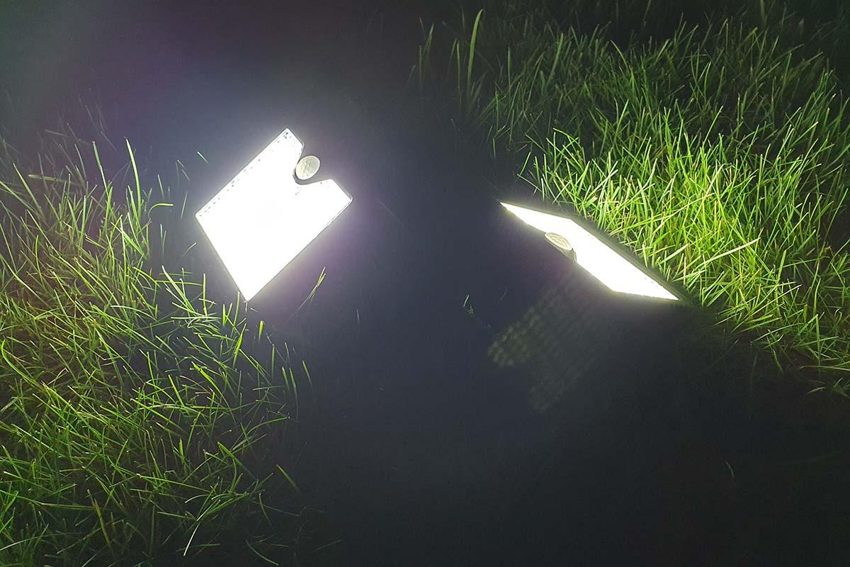 twelvefeetmag tipps gegen dunkelheit beim karpfenangeln 3 -  - Licht, Karpfenangeln im November, Belechtung