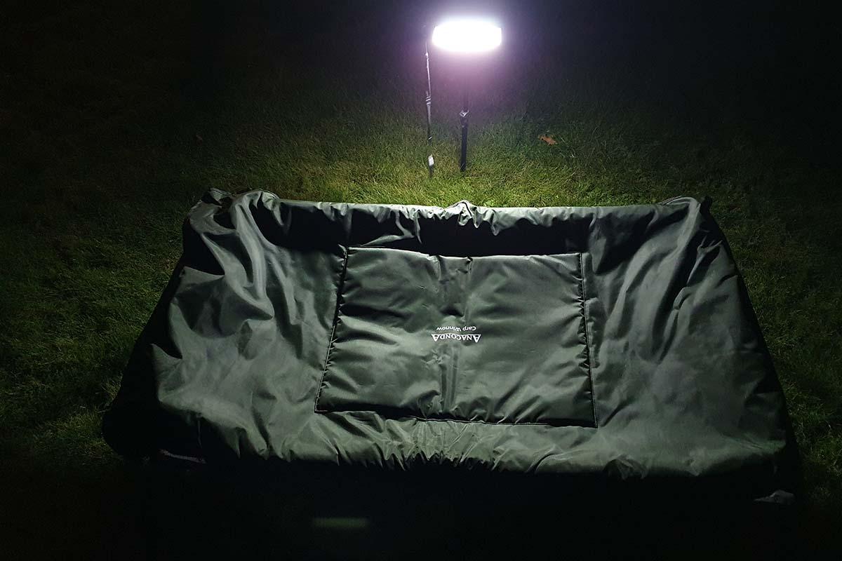 twelvefeetmag tipps gegen dunkelheit beim karpfenangeln 5 -  - Licht, Karpfenangeln im November, Belechtung