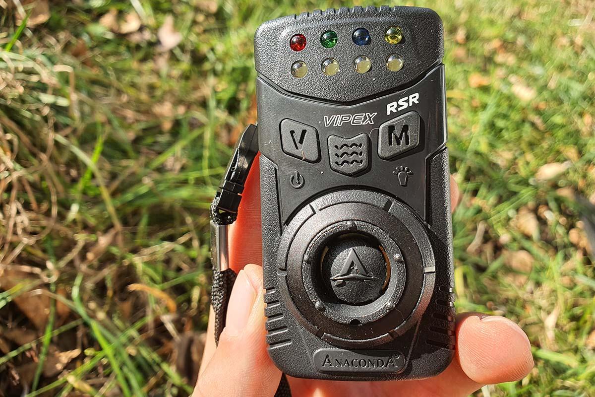 twelvefeetmag anaconda vipex rs profi set 1 -  - Anaconda Vipex RS Profi Set, Anaconda Vipex RS Bissanzeiger, Anaconda Vipex RS