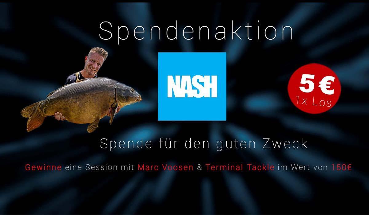 twelvefeetmag nash charity aktion 2 -  - Spenden und gewinnen, Nash Charity Aktion, Marc Voosen