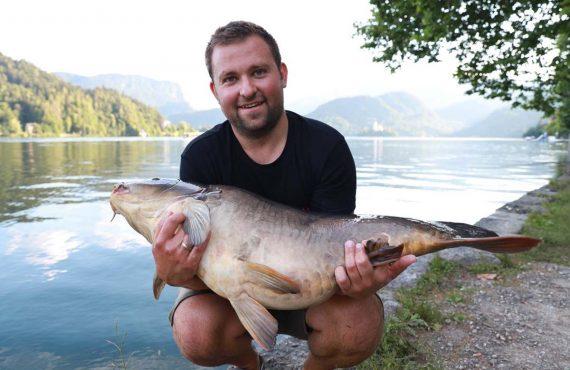 Auf zum Lake Bled – Baitlounge unterwegs in Slowenien