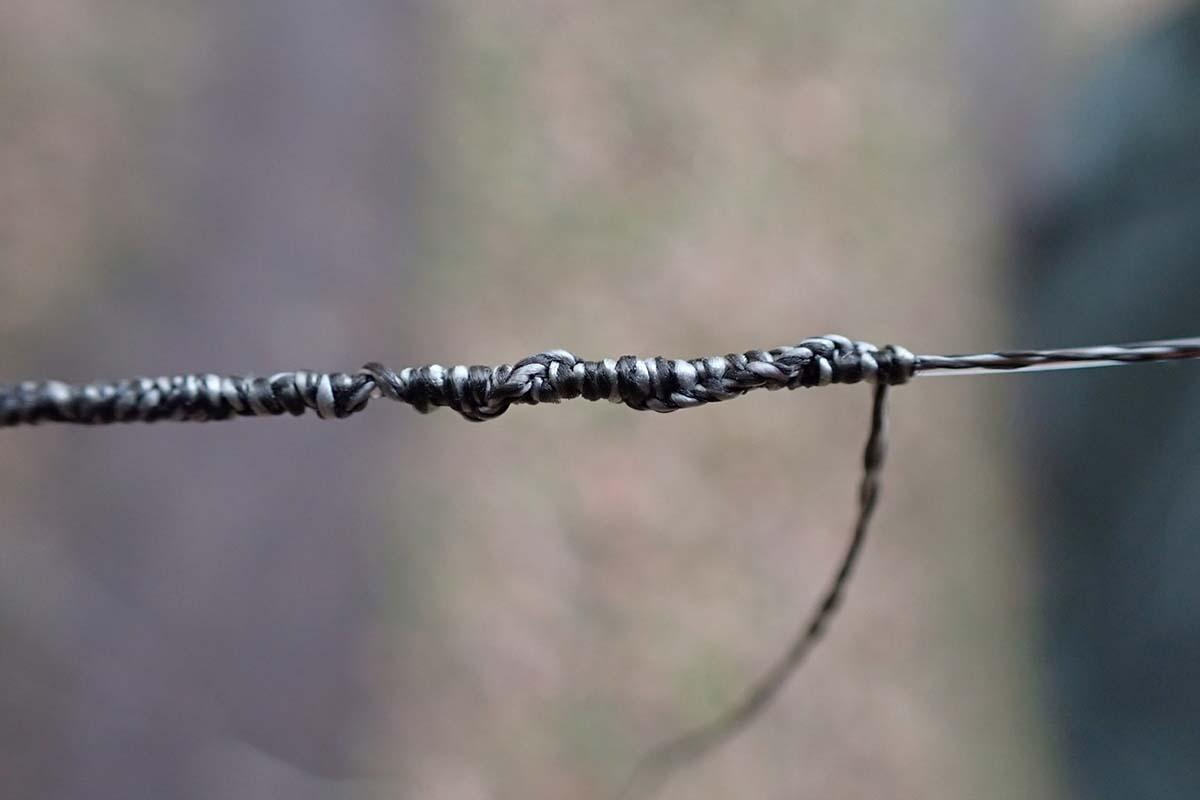 twelvefeetmag schlagschnurknoten fg knoten 7 -  - Schlagschnurknoten, FG-Knoten
