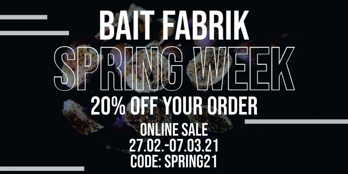 twelvefeetmag bait fabrik spring week 2021 1 -  - Spring Week, Bait Fabrik Spring Week, Bait Fabrik