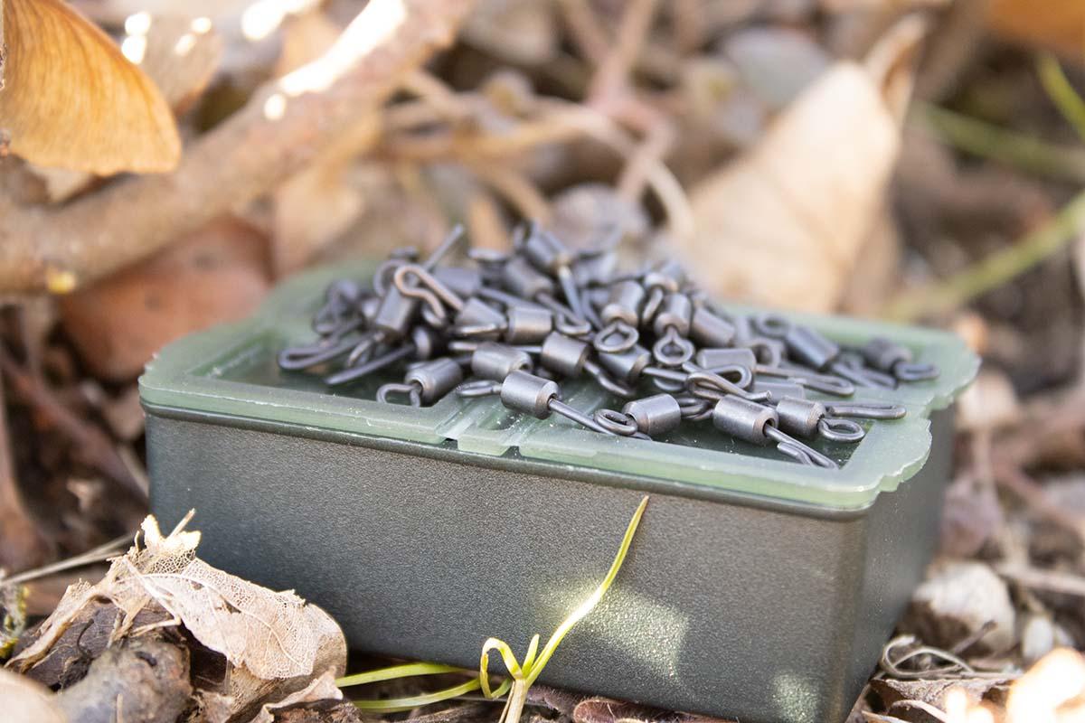 twelvefeetmag endtackle karpfenangeln 3 -  - Endtackle