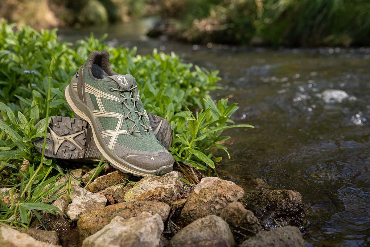 twelvefeetmag haix outdoorschuhe für karpfenangler 2 -  - Schuhe für Karpfenangler, Schuhe, Outdoorschuhe für Karpfenangler, Outdoorschuhe, Haix