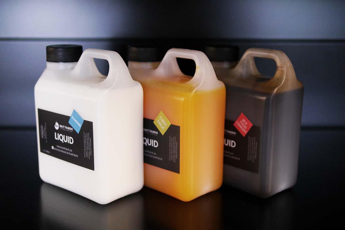 twelvefeetmag bait fabrik liquid bundle 2 -  - Liquids, Liquid-Bundle, Bait Fabrik