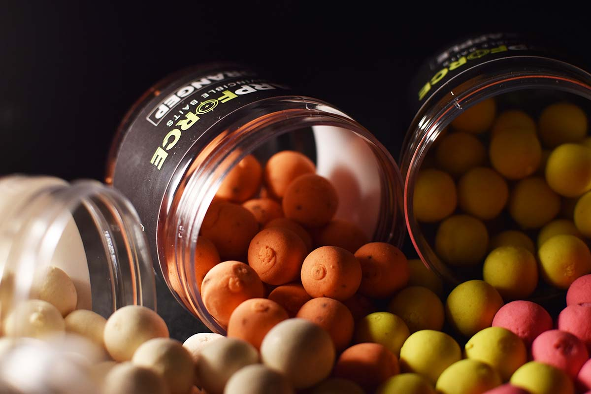 twelvefeetmag carpforce pop up range 4 -  - CarpForce Pop-Ups, CarpForce Pop-Up Range, CarpForce